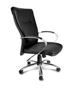 Cadeiras e Poltronas para Escritório em SP - Zona Sul - Semeflex 11