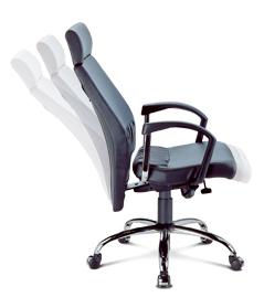 Cadeiras e Poltronas para Escritório em SP - Zona Sul - Semeflex 15