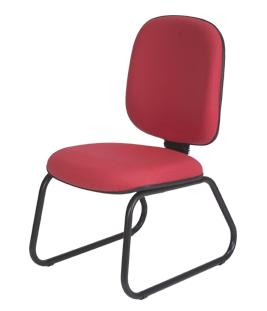 Cadeiras e Poltronas para Escritório em SP - Zona Sul - Semeflex 18
