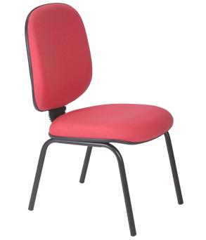 Cadeiras e Poltronas para Escritório em SP - Zona Sul - Semeflex 19