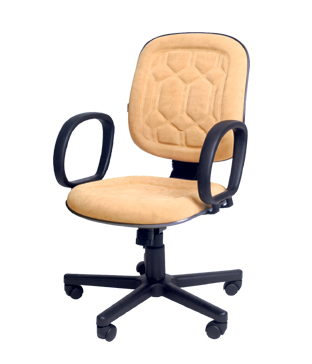 Cadeiras e Poltronas para Escritório em SP - Zona Sul - Semeflex 21