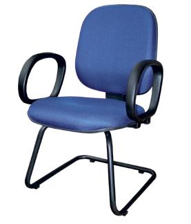Cadeiras e Poltronas para Escritório em SP - Zona Sul - Semeflex 22
