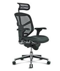 Cadeiras e Poltronas para Escritório em SP - Zona Sul - Semeflex 23