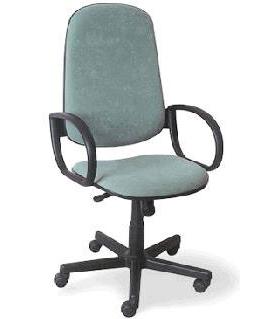 Cadeiras e Poltronas para Escritório em SP - Zona Sul - Semeflex 6