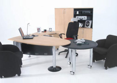 Mesas e Armários para Escritório 2