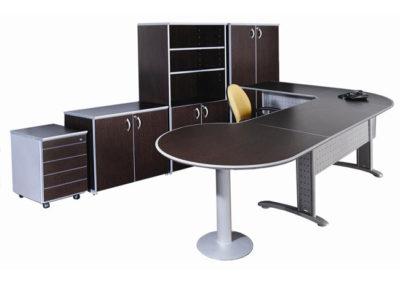 Mesas e Armários para Escritório 3