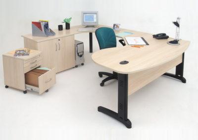Mesas e Armários para Escritório 5