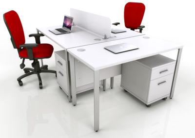 Mesas e Armários para Escritório 8